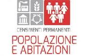 Istat: Censimento Permanente della Popolazione e delle Abitazioni