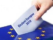 ELEZIONI DEL PARLAMENTO EUROPEO DEL 23 E 26 MAGGIO 2019