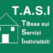 T.A.S.I. TRIBUTO SUI SERVIZI INDIVIDUALI- VERSAMENTO PRIMA RATA 2018